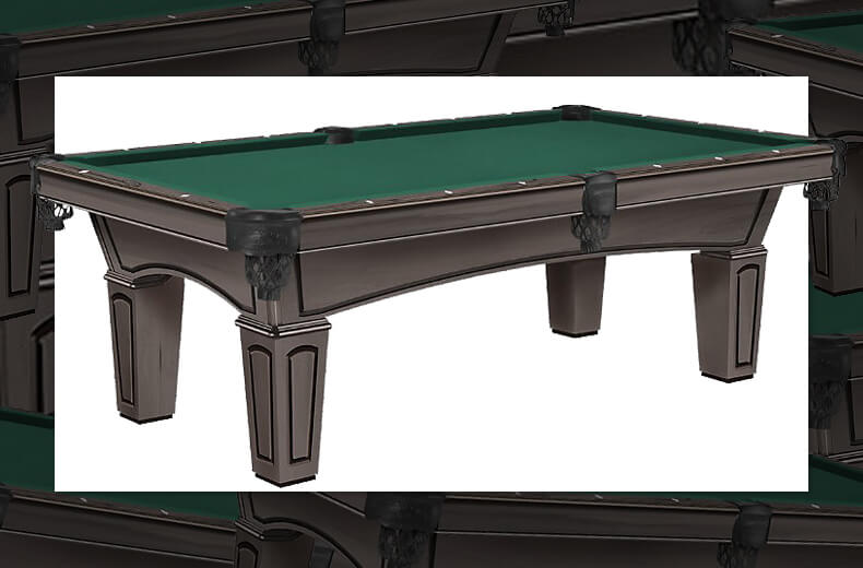 Billiard Factory Pool Tables Game Room Furnishings And More