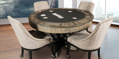 Game Room Furniture Bar Stools And Tables For Home Billiard Factory
