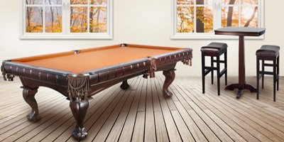 Shop Pool Tables